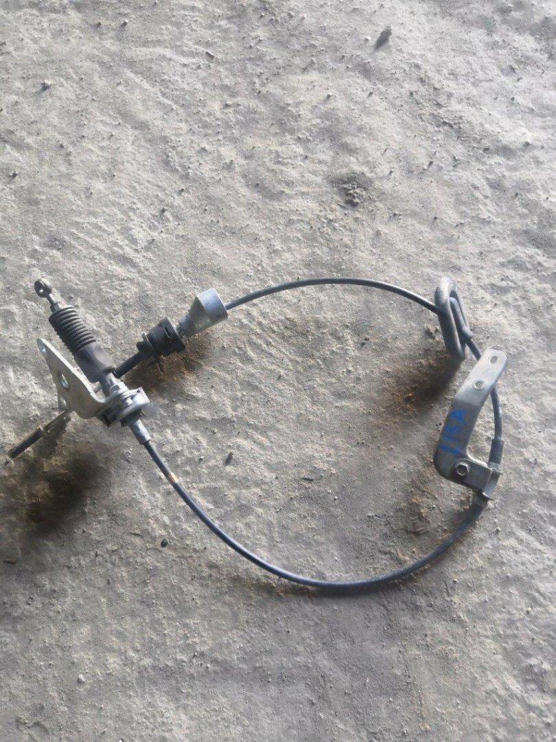Тросик автомата Honda Fit GE6 L13A (б/у)