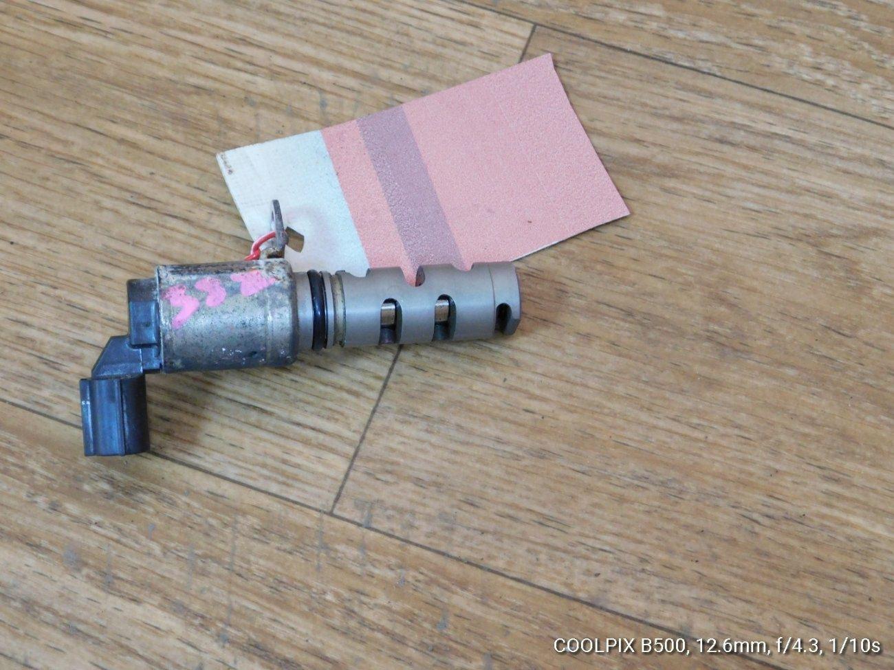 Датчик vvt-i Toyota Passo Sette M502E 3SZVE (б/у)