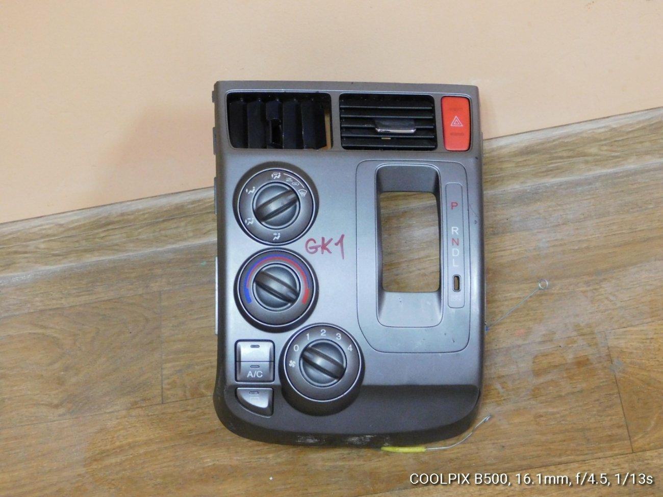 Климат-контроль Honda Mobilio Spike GK1GK2 L15A (б/у)