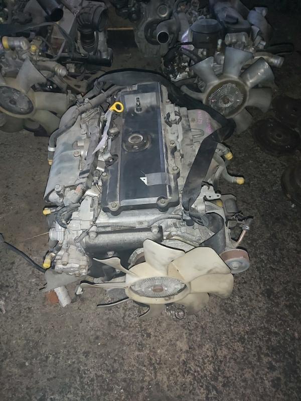 Двигатель Nissan Caravan DWMGE25 Z30DD (б/у)