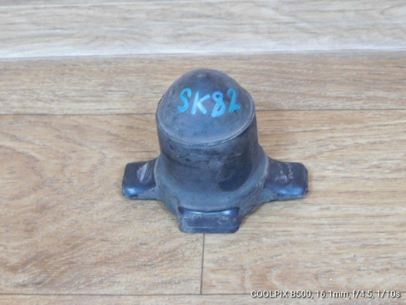 Отбойник Mazda Bongo SK82T F8 задний (б/у)
