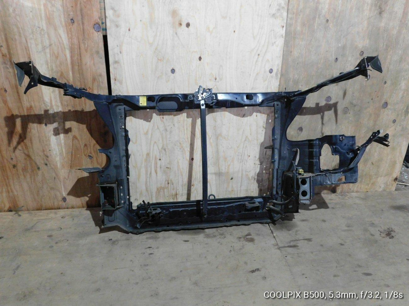 Телевизор Toyota Alphard ANH10 2AZFXE (б/у)