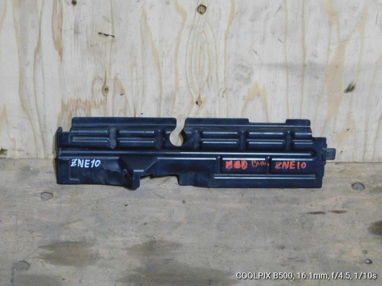 Защита бампера Toyota Wish ZNE10 (б/у)
