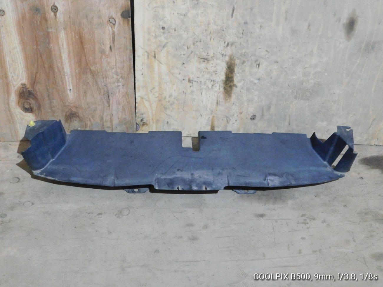 Защита бампера Toyota Crown GRS180 2GRFSE (б/у)