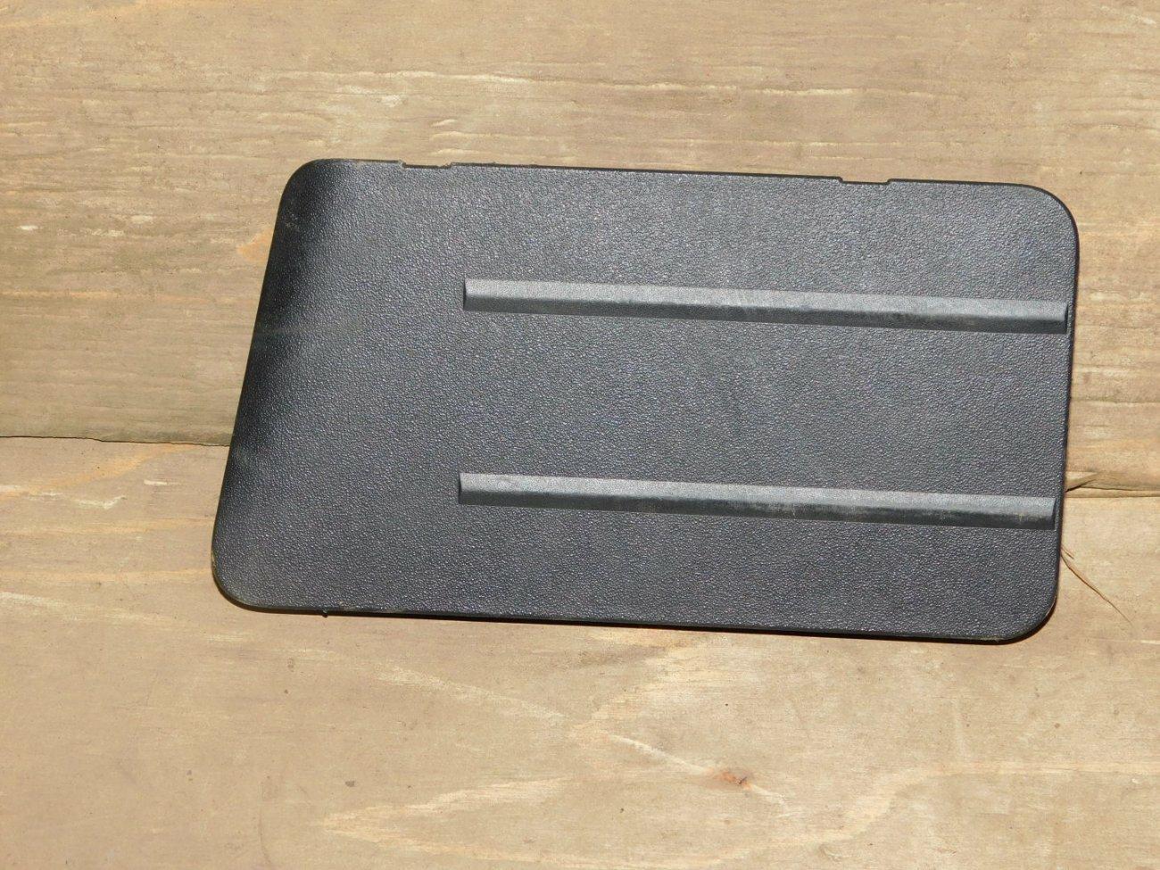 Заглушка Honda Mobilio Spike GK1 L15A задняя левая (б/у)