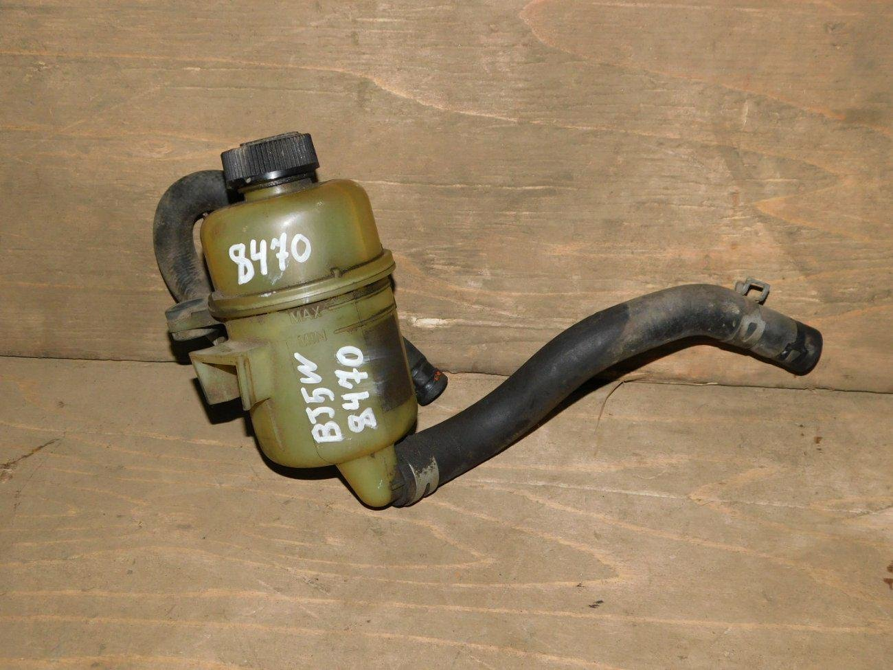Бачок гидроусилителя Mazda Familia BJ5W ZLVE (б/у)