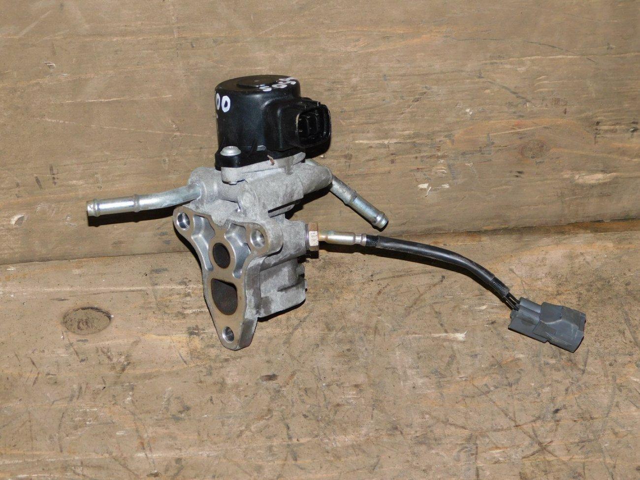 Клапан egr Toyota Ractis NCP100 1NZFE (б/у)