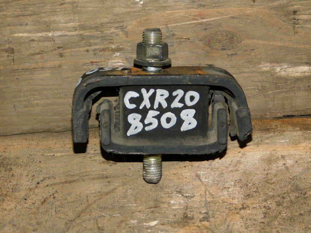 Подушка двигателя Toyota Estima CXR20 3CTE (б/у)