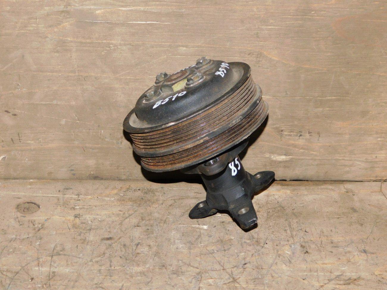 Муфта карданного вала Toyota Estima CXR10 3CTE (б/у)