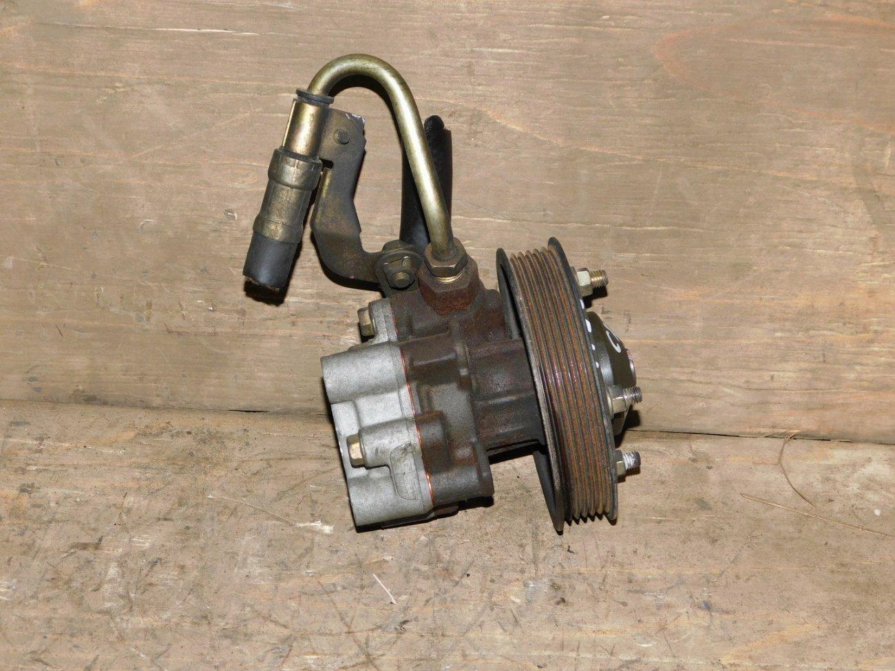 Гидроусилитель Toyota Estima CXR20 3CTE (б/у)