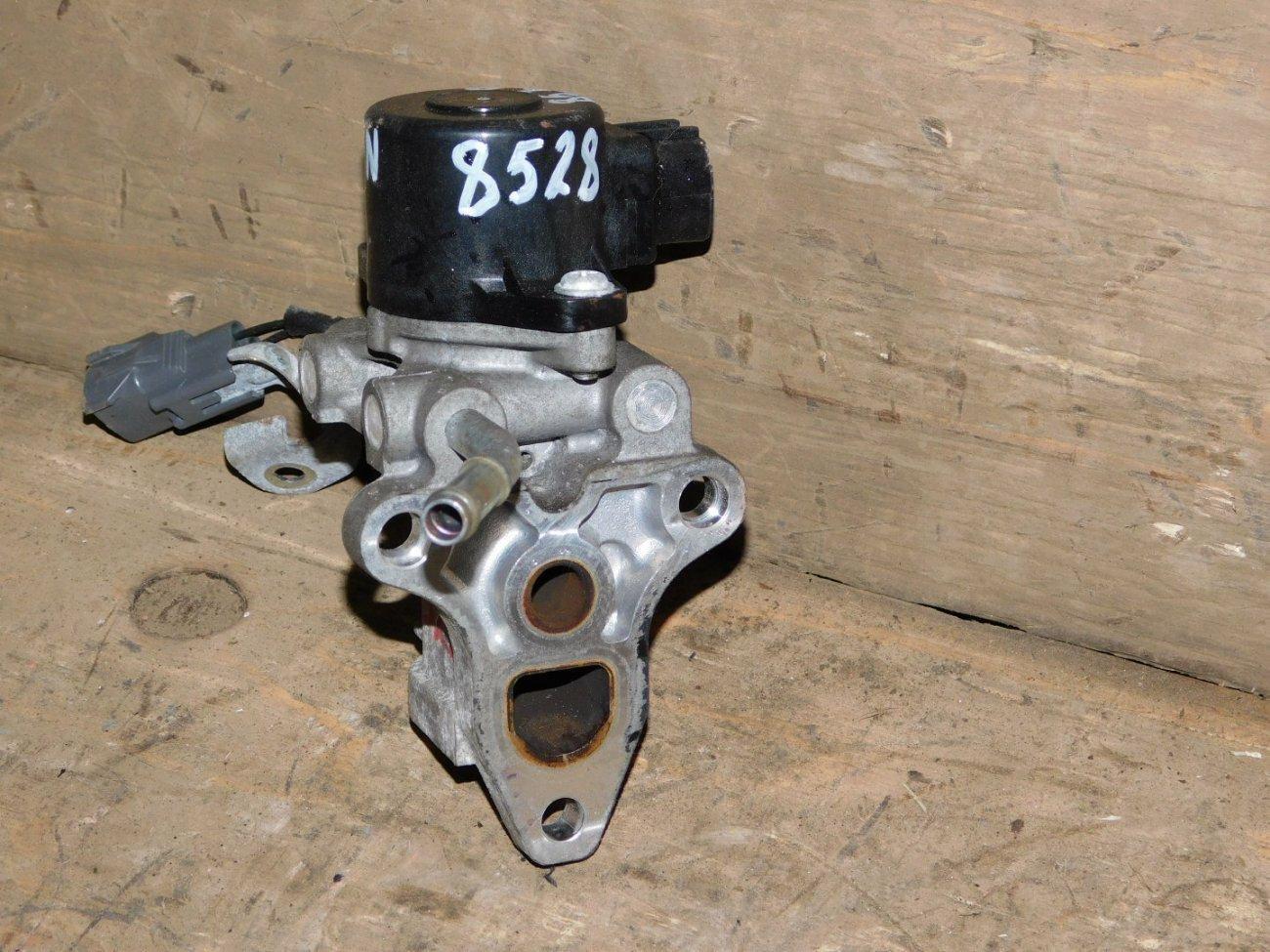 Клапан egr Toyota Auris NZE151N 1NZFE (б/у)