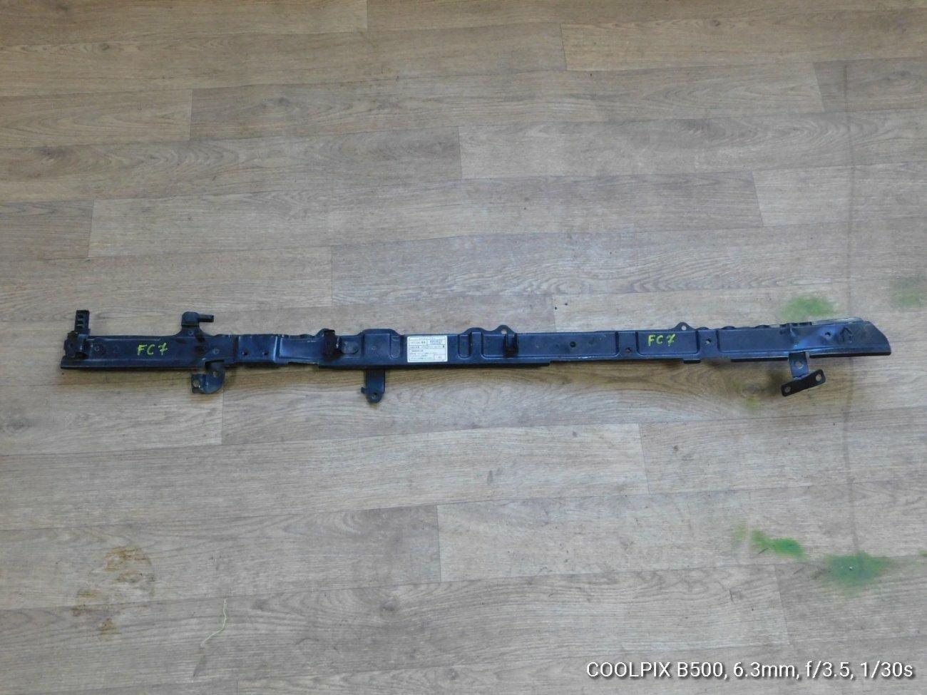 Планка Hino Ranger FC7 J07E (б/у)