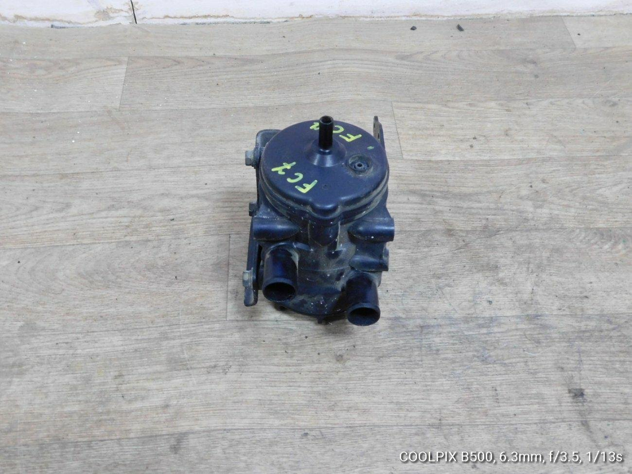 Фильтр паров топлива Hino Ranger FC7 J07E (б/у)