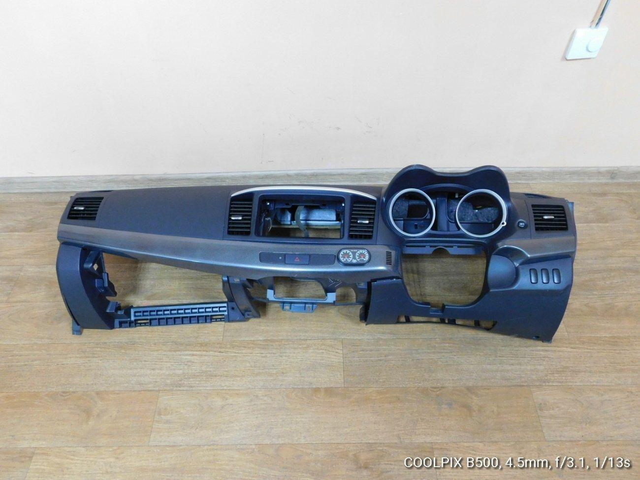 Торпедо Mitsubishi Galant Fortis .lancer X CX3A 4B11 (б/у)