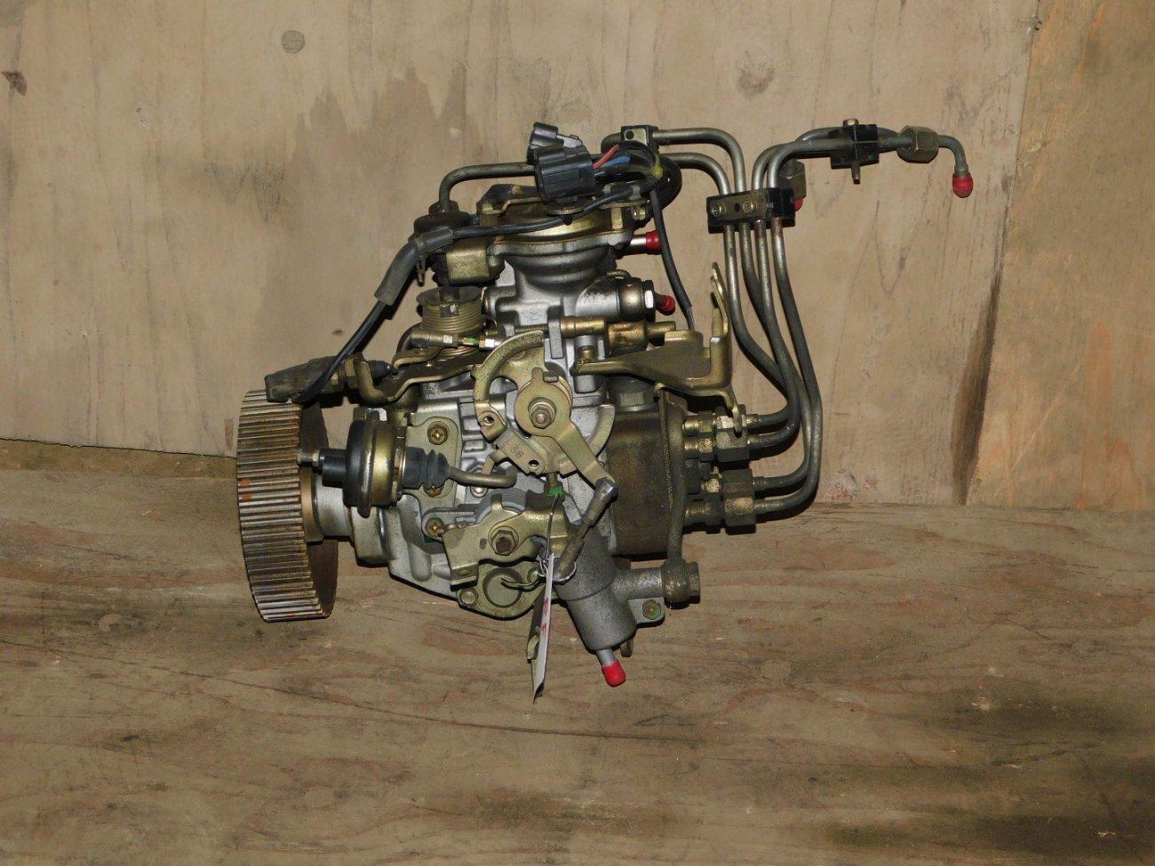 Тнвд Mazda Capella GVWR RF (б/у)