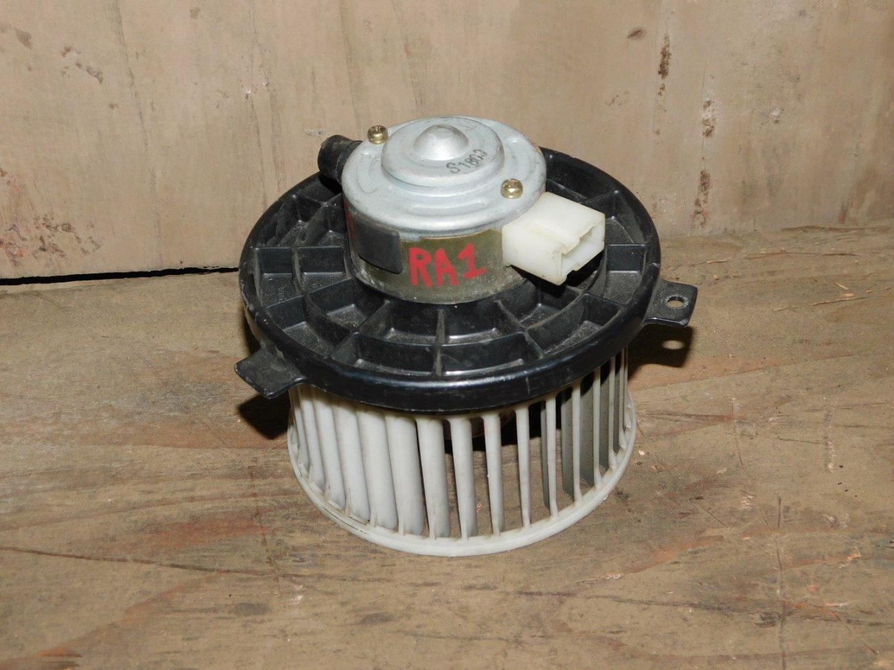 Мотор печки Subaru Pleo+ RA1 EN07 (б/у)