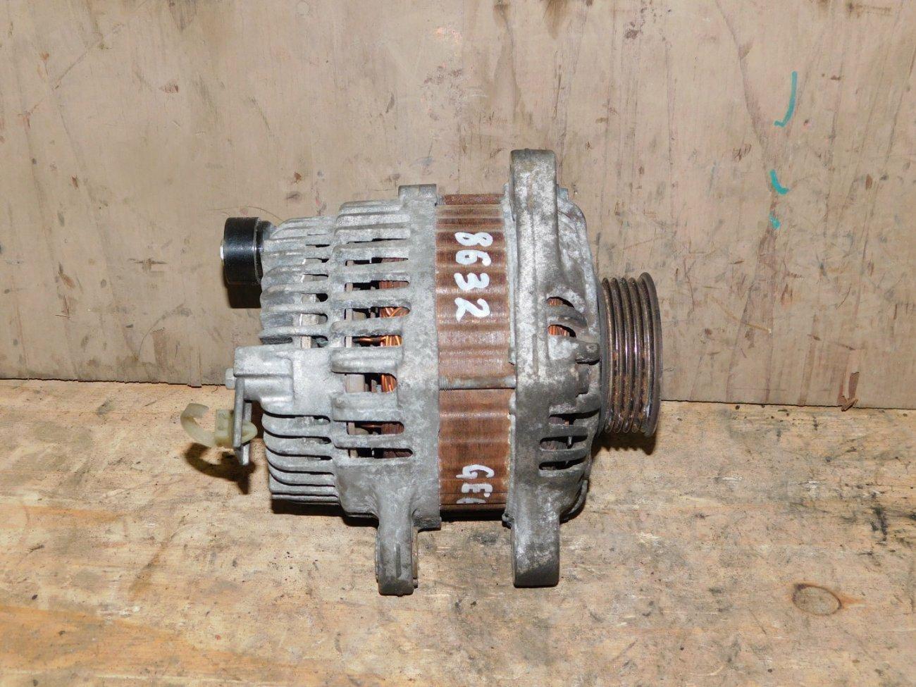 Генератор Honda Fit GE6 L13A (б/у)