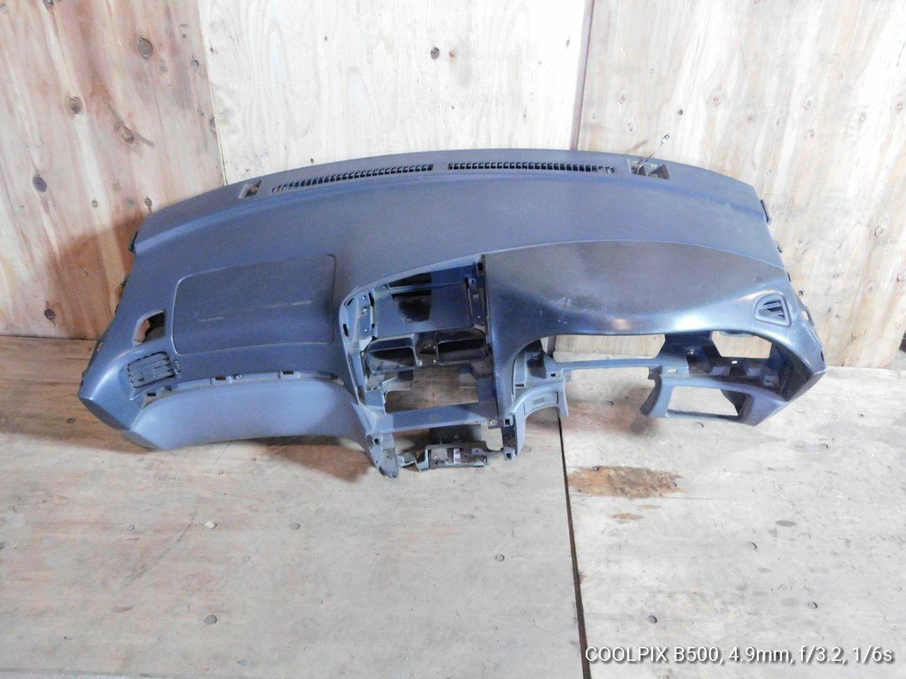 Торпедо Nissan Presage U30 KA24DE (б/у)