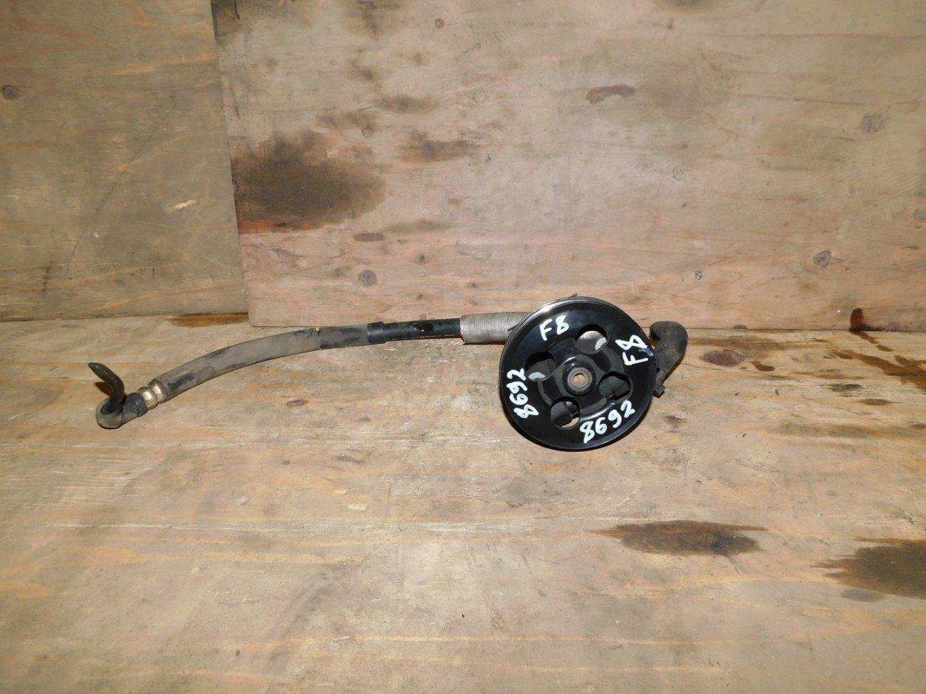 Гидроусилитель Mazda Bongo F8 (б/у)