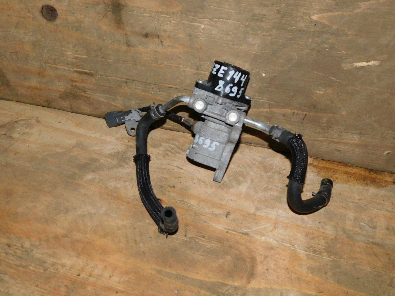 Клапан egr Toyota Corolla Axio NZE144 1NZFE (б/у)