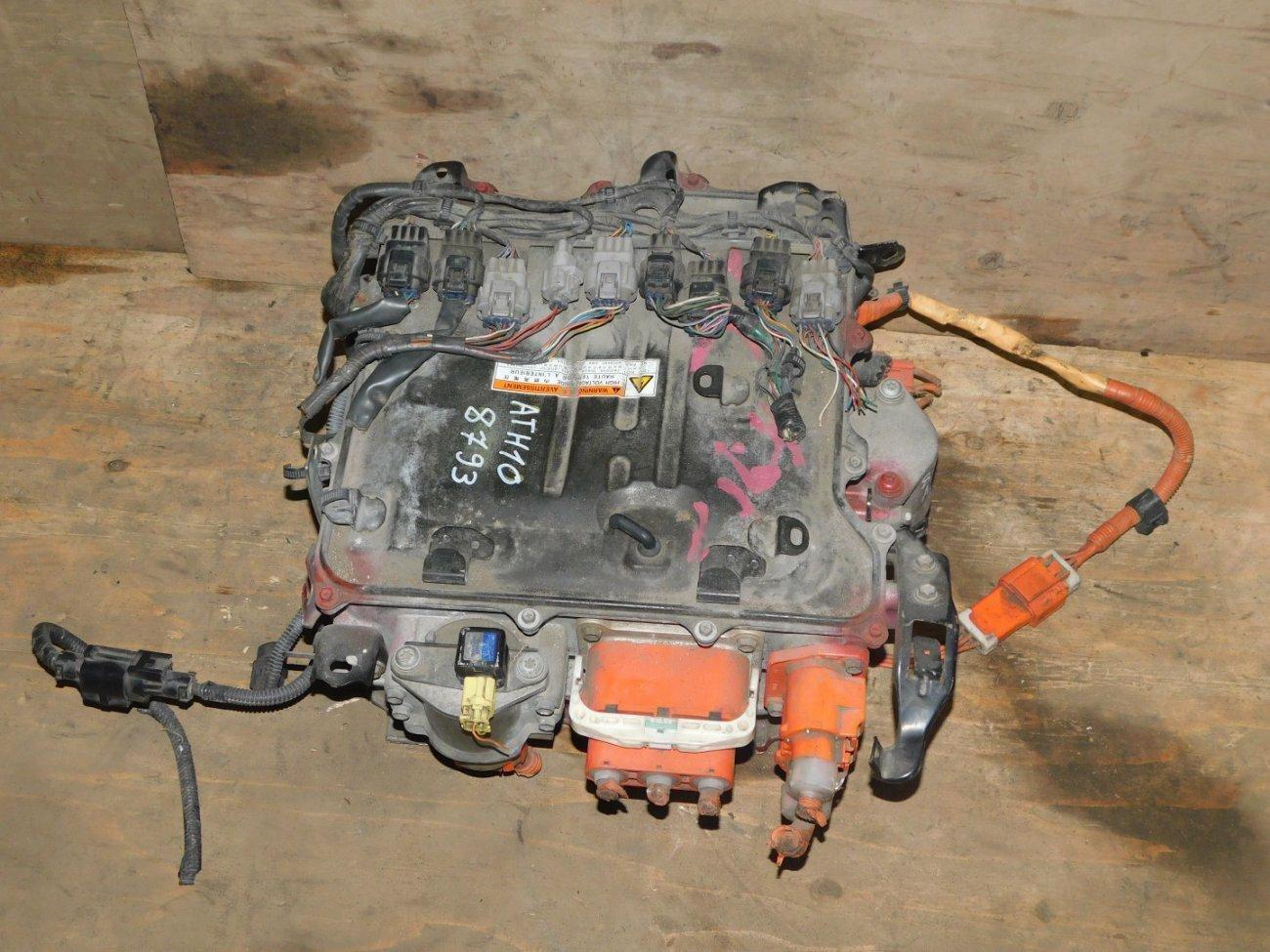 Инвертор Toyota Alphard ATH10 2AZFXE (б/у)