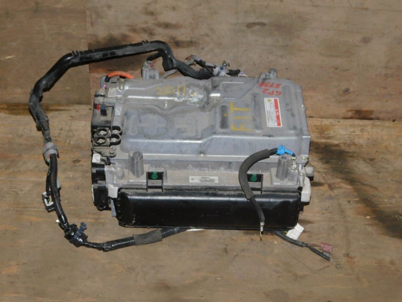 Высоковольтная батарея Honda Fit Shuttle GP2 LDA (б/у)