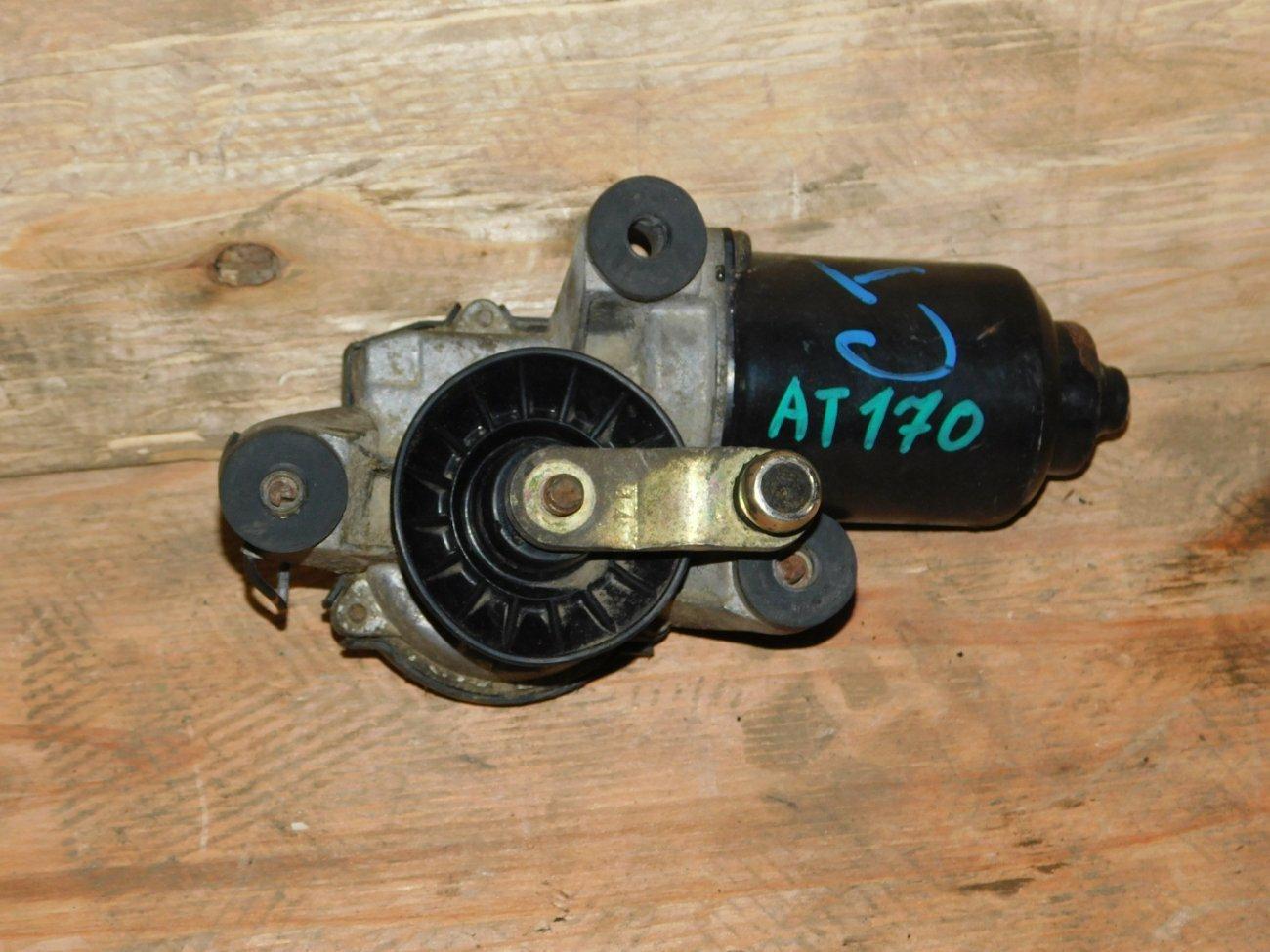 Мотор дворников Toyota Corona AT170 5AFE (б/у)