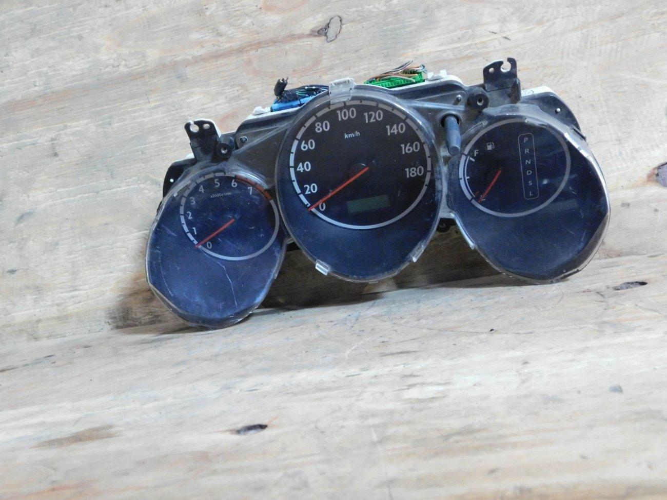 Спидометр Honda Fit GD3 L13A (б/у)