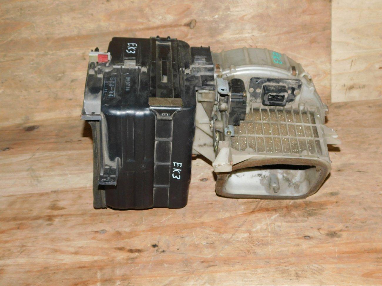 Печка Honda Civic EK3 D15B (б/у)