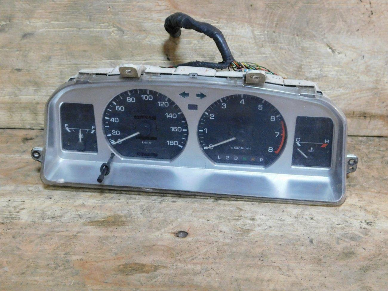 Спидометр Toyota Carina AT171 4AFE (б/у)
