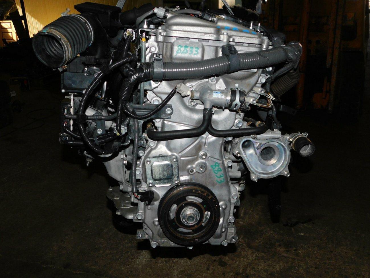 Двигатель Lexus Is300H AWS210 2ARFXE (б/у)