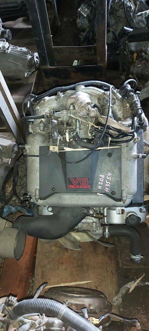 Двигатель Suzuki Escudo TA11W H20A (б/у)