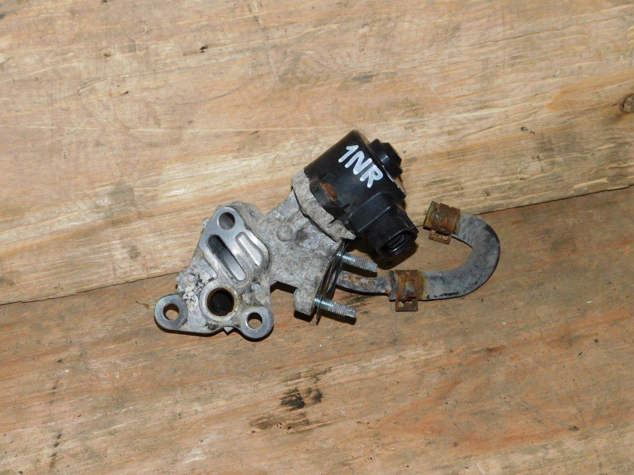 Клапан egr Toyota Vitz NSP135 1NRFE (б/у)