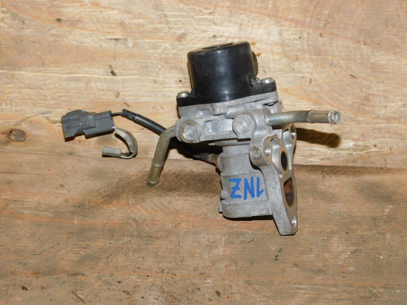 Клапан egr Toyota 1NZFE (б/у)