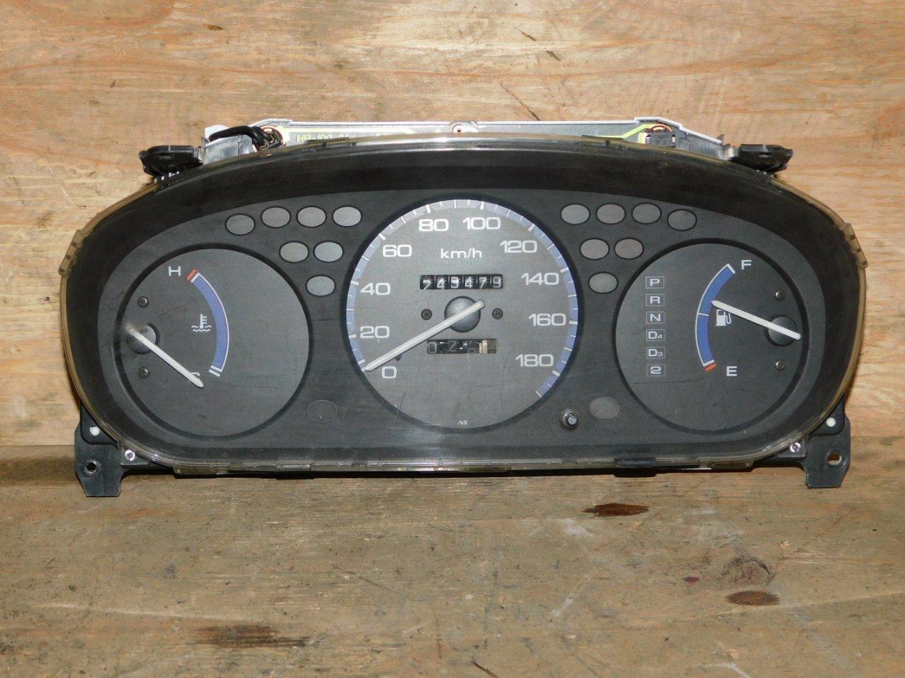 Спидометр Honda Civic EK3 D15B (б/у)