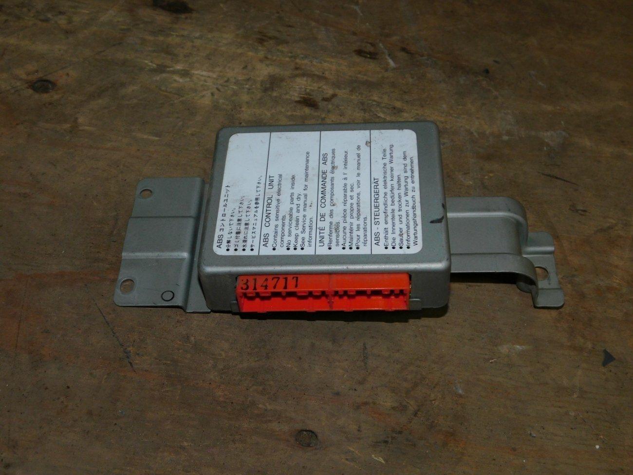 Блок abs Honda Civic EK3 D15B (б/у)