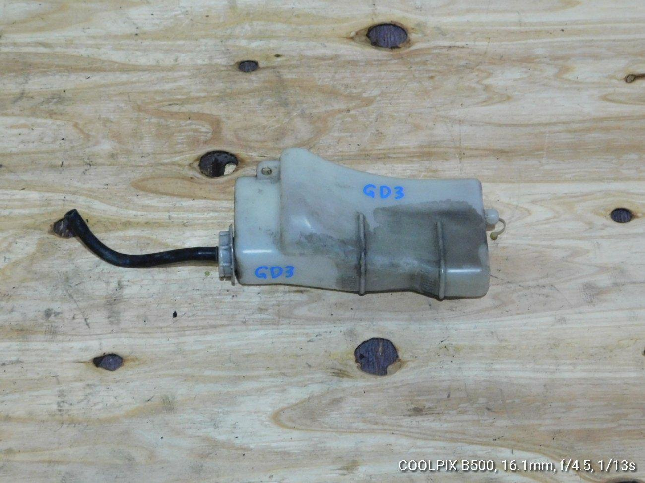 Бачок расширительный Honda Fit GD1GD2GD3 L13A (б/у)
