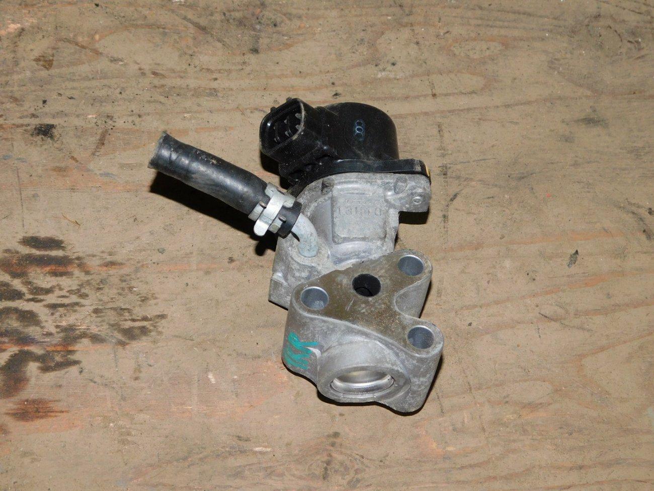 Клапан egr Toyota 1000 1KRFE (б/у)
