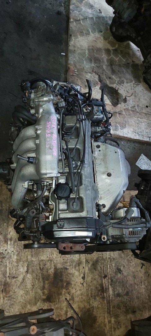 Двигатель Toyota Gaia SXM15 3SFE (б/у)