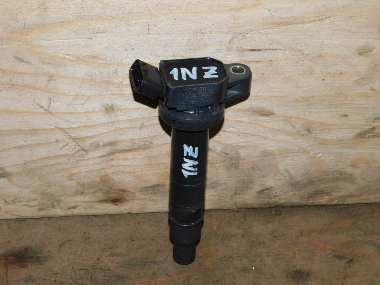 Катушка зажигания Toyota Corolla Axio NZE141 1NZ-FE (б/у)