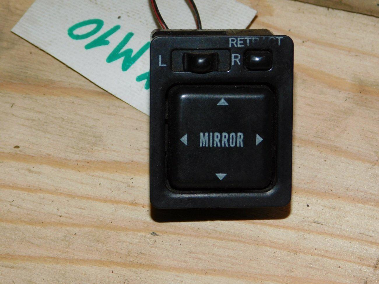 Блок управления зеркалами Toyota Ipsum SXM10SXM15 3SFE (б/у)