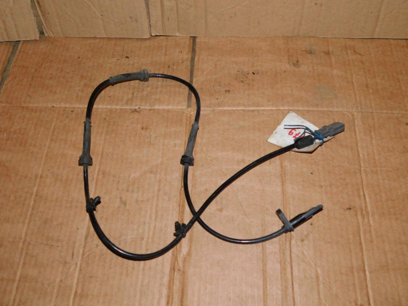 Датчик abs Nissan Teana J32 VQ25DE задний правый (б/у)