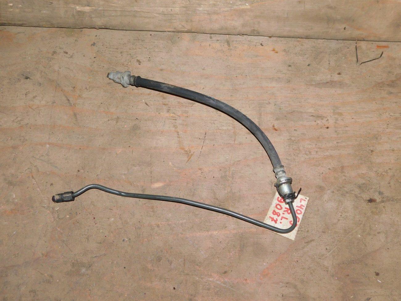 Шланг тормозной Daihatsu Sonica L405S KFDET задний левый (б/у)