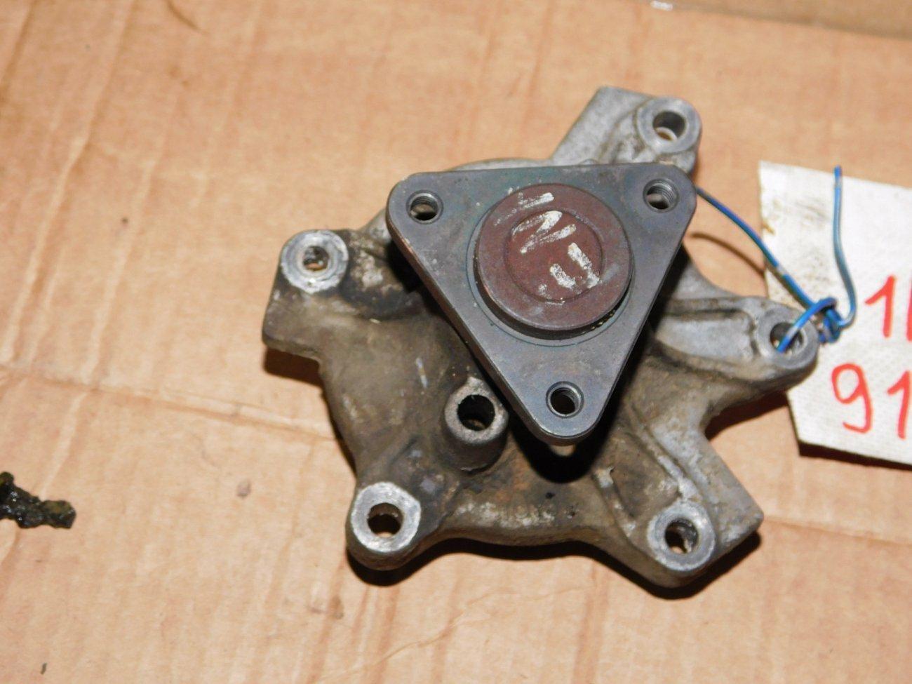 Помпа водяная Toyota 1NZFE (б/у)