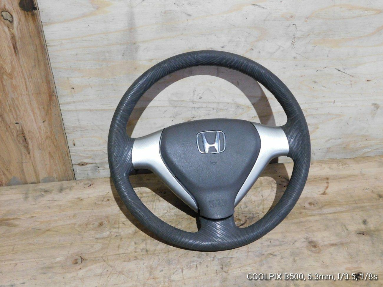 Руль Honda Mobilio Spike GK1 L15A (б/у)