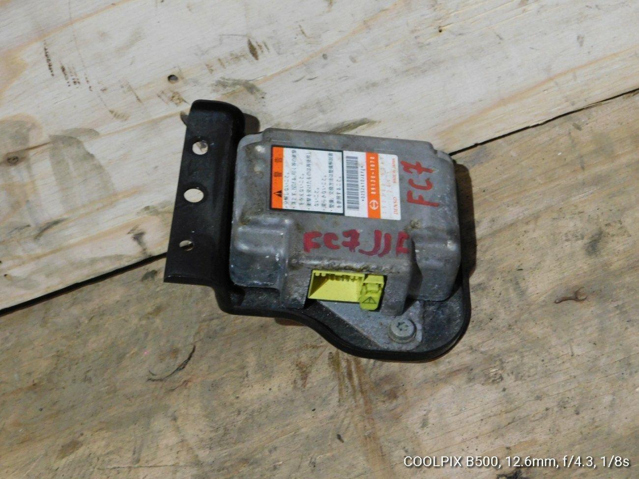 Блок srs Hino Ranger FC7 J07E (б/у)