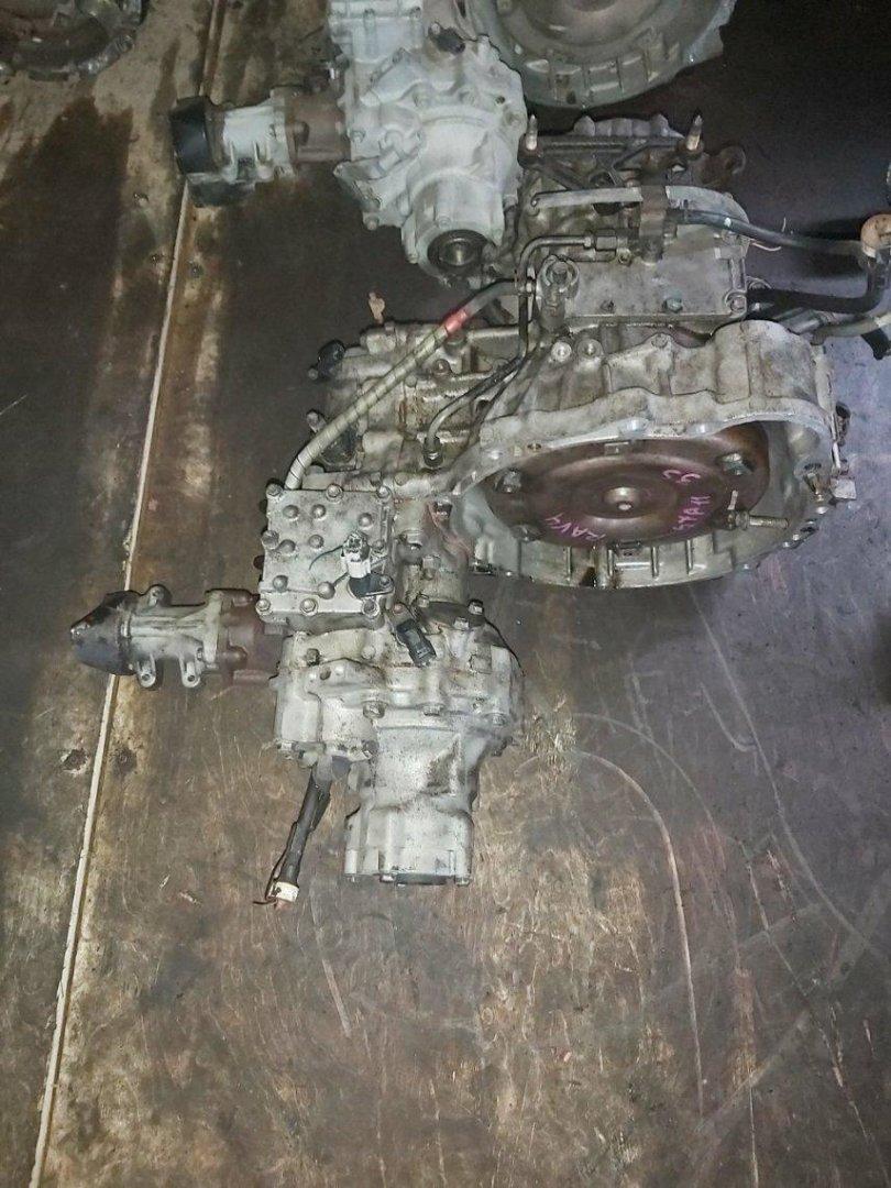 Акпп Toyota Rav4 SXA10 3SFE (б/у)