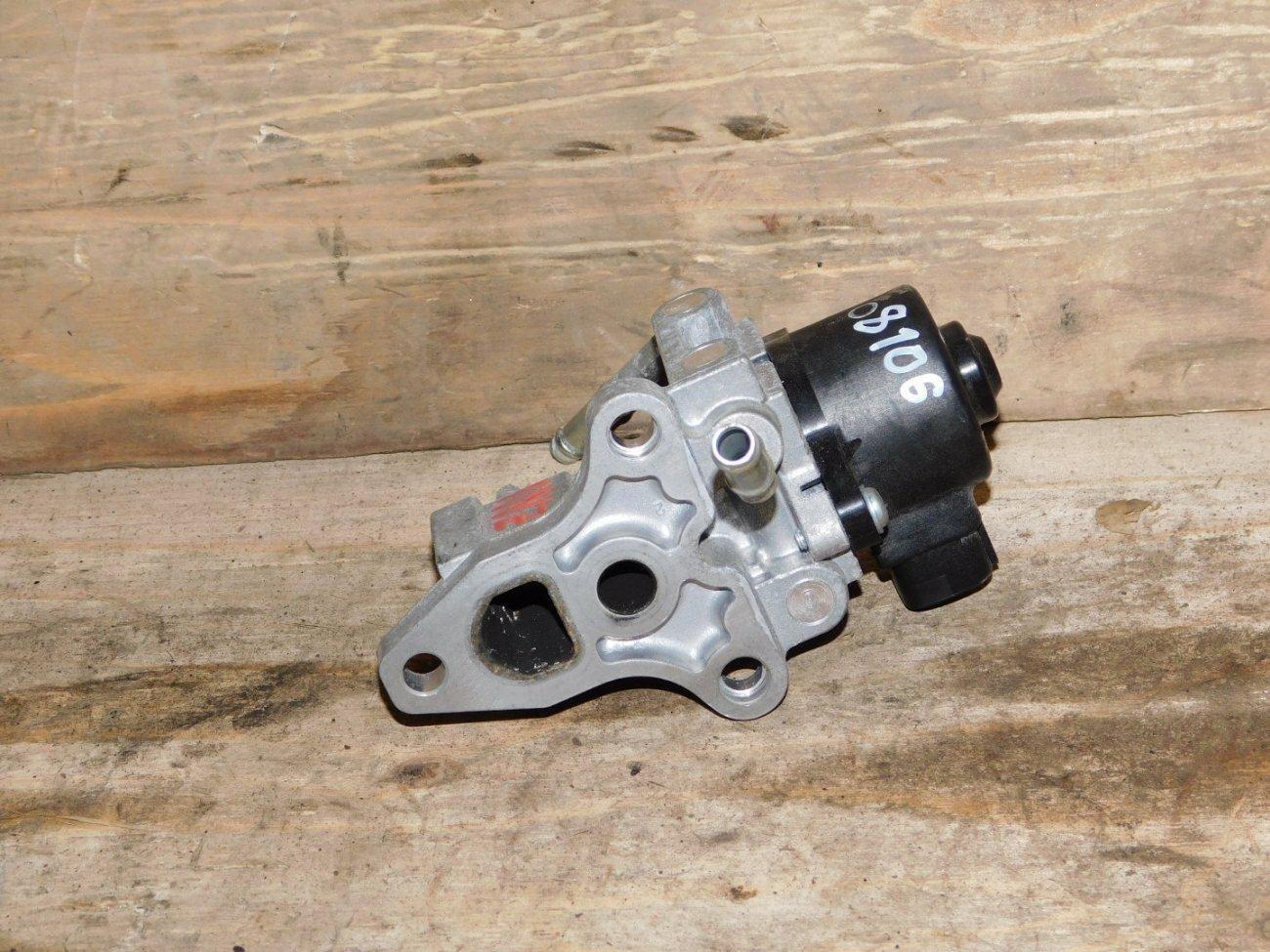 Клапан egr Toyota Probox NCP160 1NZFE (б/у)