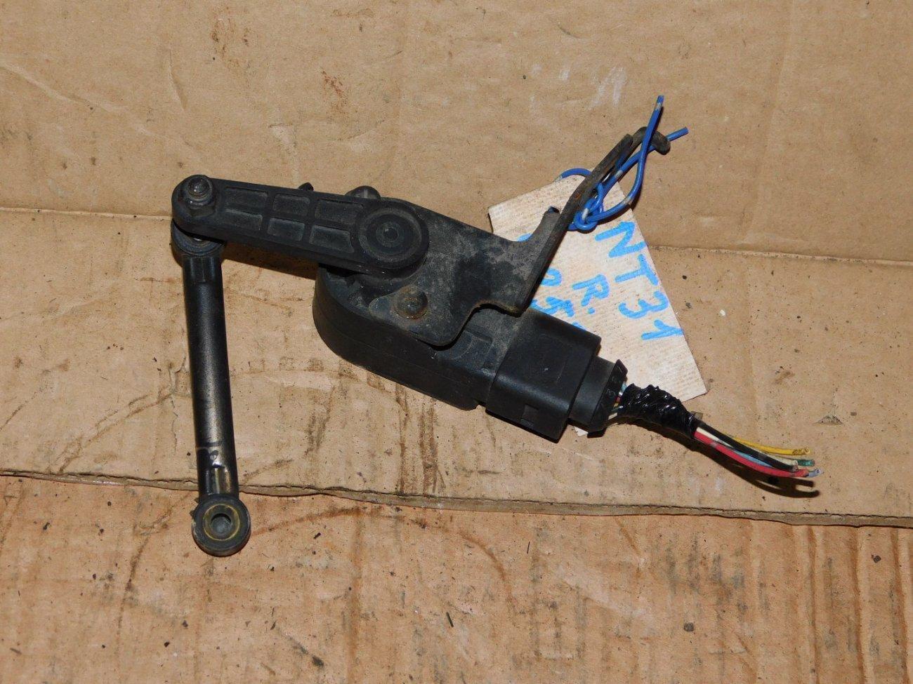 Датчик корректора фар Nissan X-Trail NT31 MR20DE (б/у)