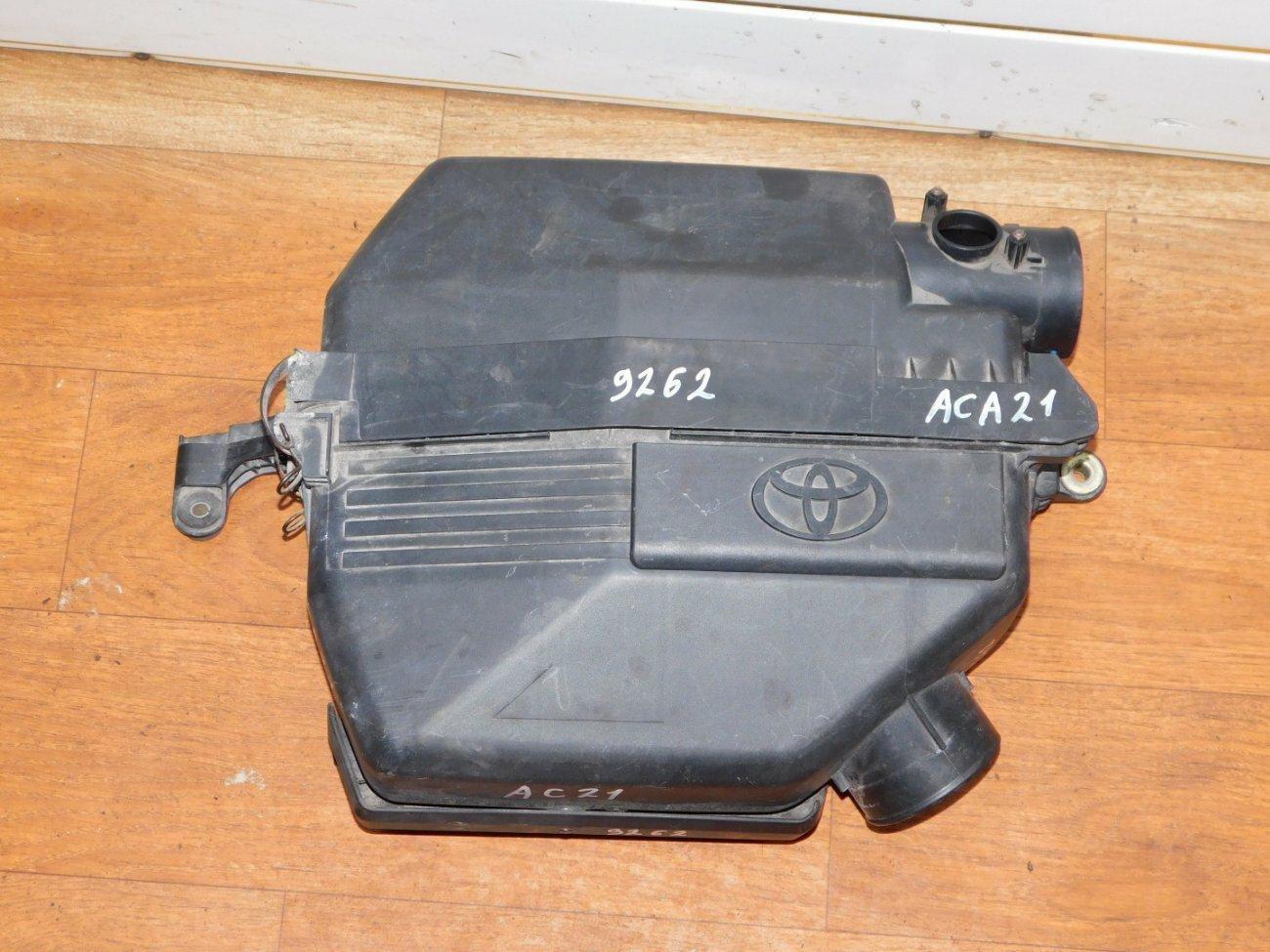 Корпус воздушного фильтра Toyota Rav4 ACA21 1AZFSE (б/у)